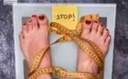 علت توقف کاهش وزن در رژیم به عوامل مختلفی بستگی دارد که میتوان آنها را برطرف کرد