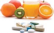 نقش ویتامین ها در بهبود وضعیت پوست شما