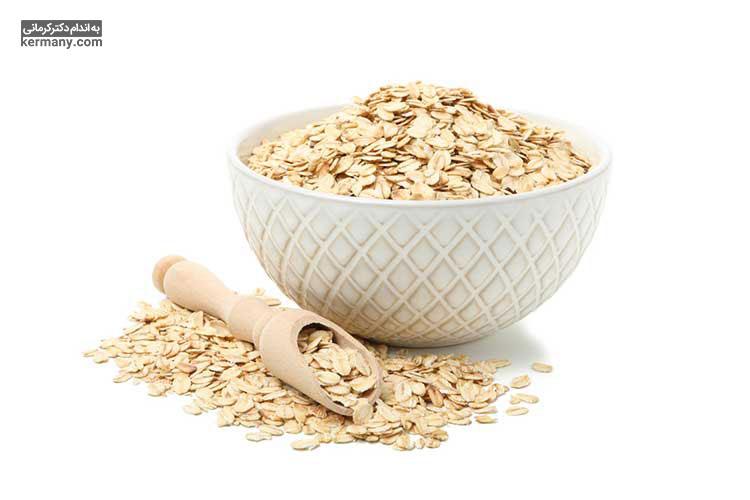غلات کامل به تمام اجزای یک دانه که سبوس آن جدا نشده باشد، گفته می شود.