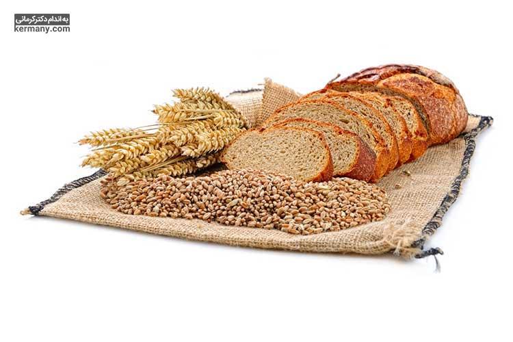 با دانستن لیست غلات کامل میتوانید آن ها را در برنامه غذایی خود جای دهید تا تغذیه سالمی داشته باشید.