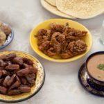 کالری غذاهای ویژه ی ماه مبارک رمضان