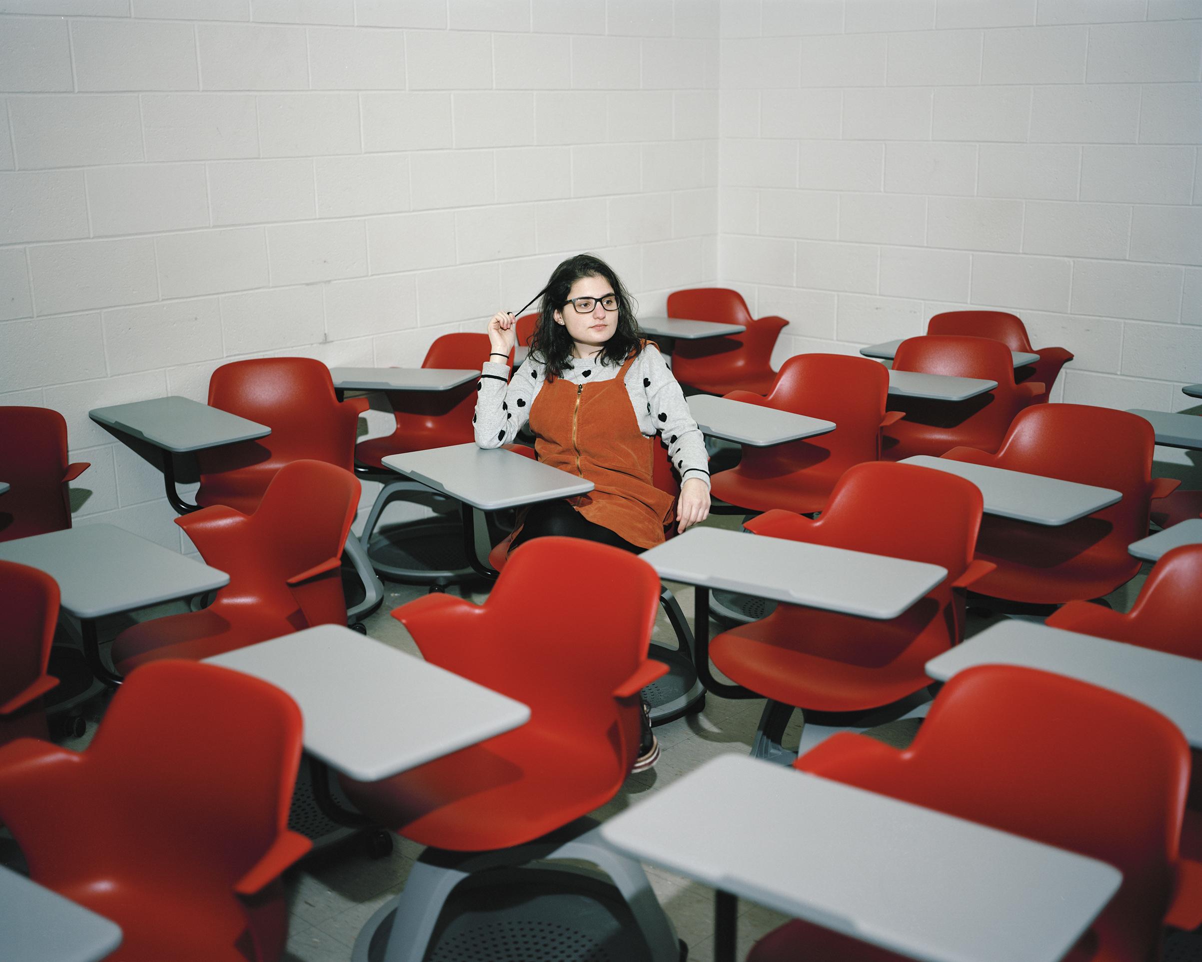 کاهش استرس بازگشت به مدرسه
