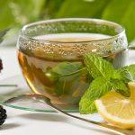 تاثیر چای سبز در لاغری