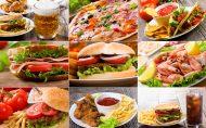 غذاهای فست فود