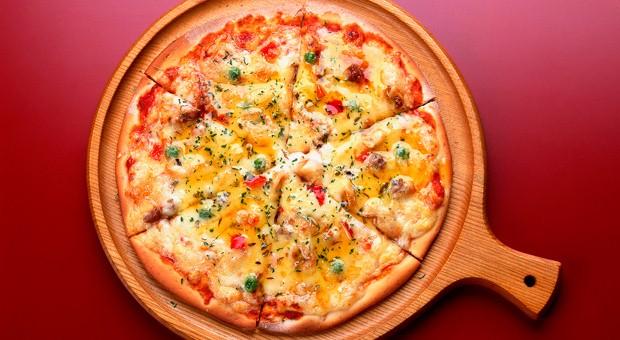 برای سوزاندن یک پیتزا چه مقدار باید بدویم؟