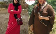 مصاحبه رکوردداران کاهش وزن دکتر کرمانی