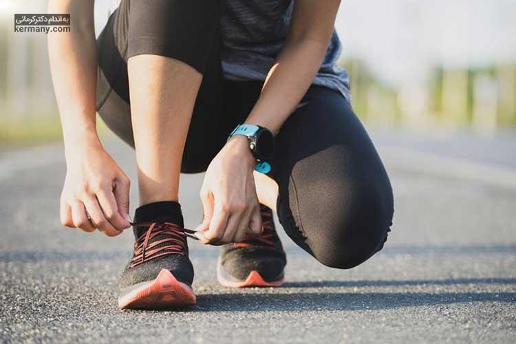 اگر قصد شرکت در مسابقات ورزشی را دارید، بهتر است ورزشهای قدرتی را جایگزین ورزشهای هوازی نمایید.