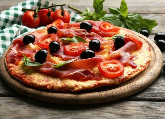 پیتزا خوردن برای برنامه غذایی مان بد است؟