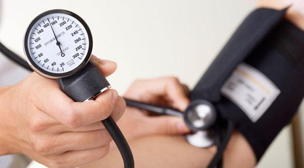 درک فشار خون پایین: تشخیص و درمان