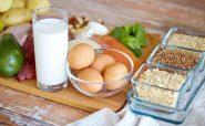 5 توصیه برای مصرف صحیح پروتئین