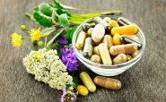 برای از بین بردن احساس ناخوشی از ویتامین ها و داروهای گیاهی استفاده کنید