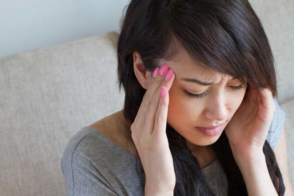سردرد دارید، احساس سرگیجه دارید یا دیدتان تار است