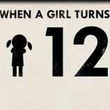 وقتی یک دختر 12 ساله می شود و در فقر زندگی می کند ، آینده اش از کنترلش خارج می شود .....