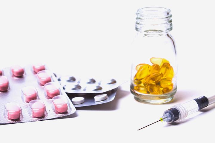 عوارض جانبی خطرناکی که آمپول های ضد بارداری ممکن است داشته باشند