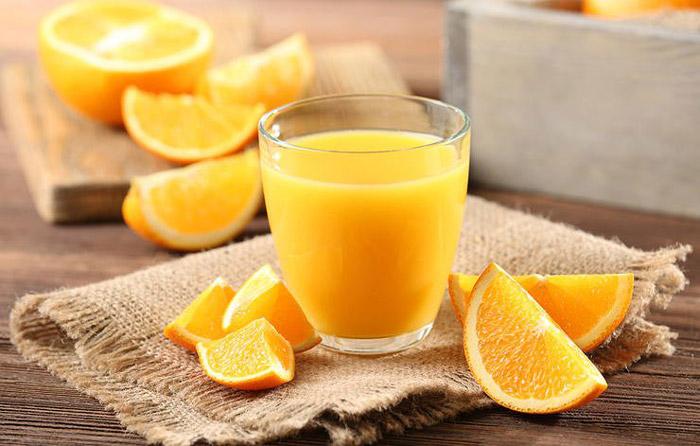 آب پرتقال