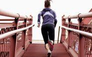 چگونه از پله ها برای تمرین با وزن بدن استفاده کنیم