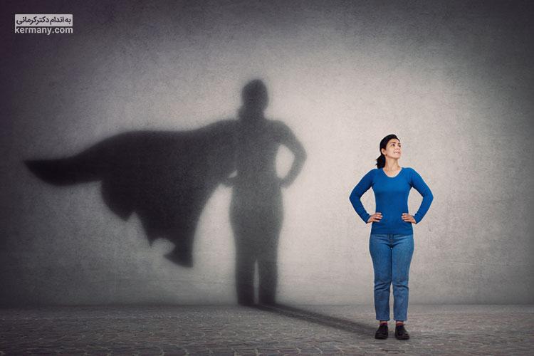 افراد کمالگرا برای رسیدن به اهدافشان خود را تحت فشار قرار میدهند