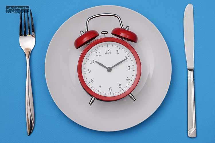 لحس کاهش وزن و لاغری در کمالگرایی هم دیده میشود