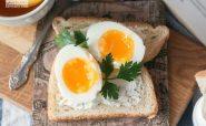 اهمیت صبحانه در لاغری