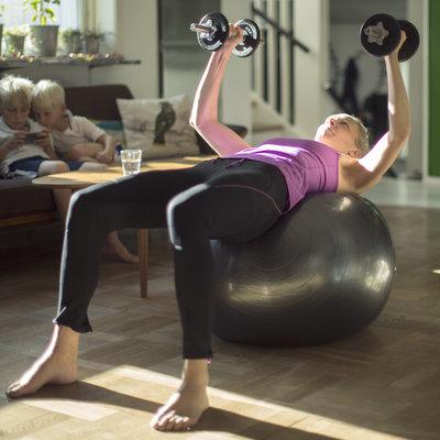 چگونه بیشترین استفاده را از ورزش خود بکنیم