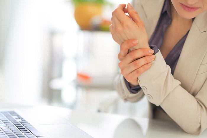 علت و درمان آرتروز