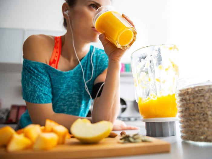 باید و نباید های موفق در رژیم غذایی