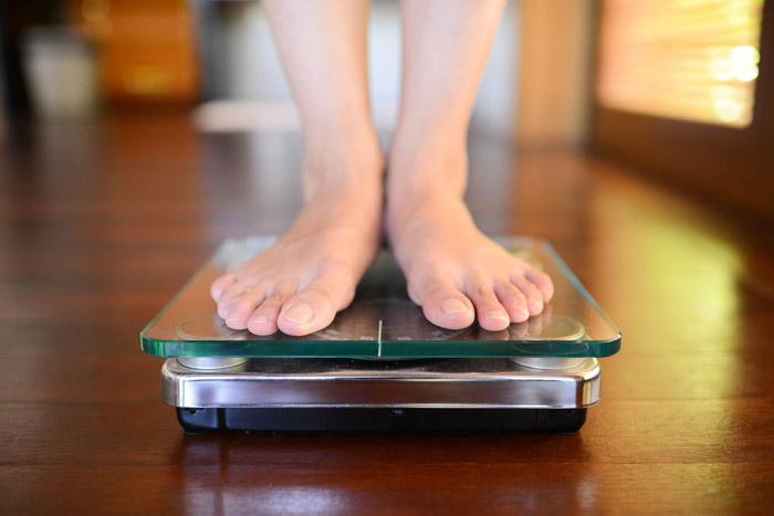ممکن است وزن اضافه کنید