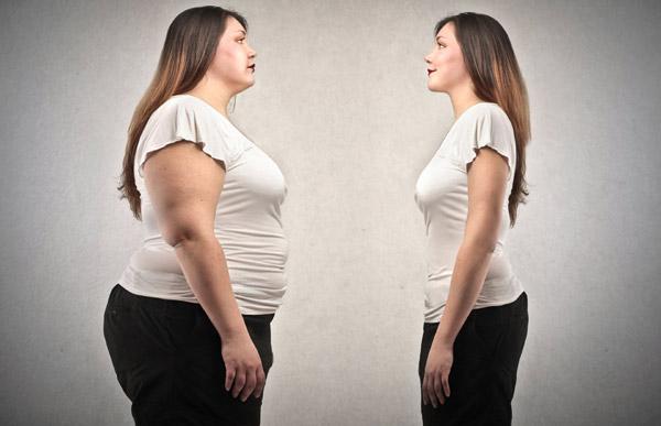 چرا بین چاق ها و لاغرها فرق میذاریم؟!