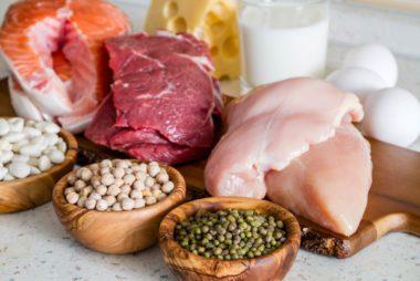 چرا به پروتئین نیاز داریم؟