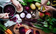 چه اتفاقی می افتد اگر برنامه غذایی تان چربی کافی نداشته باشد ؟