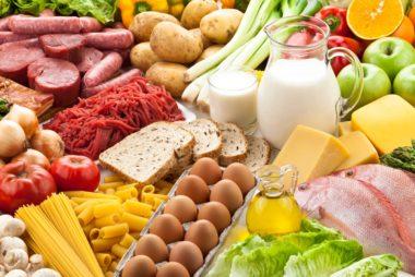به چه مقدار پروتئین نیاز داریم؟