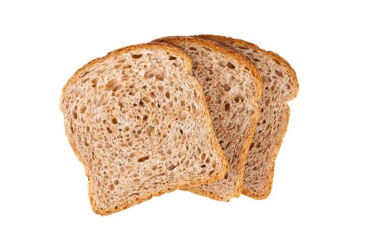 4- نان گندم