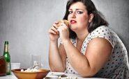 چرا افراد چاق بیشتر در خطر اختلال تغذیه قرار دارند؟!