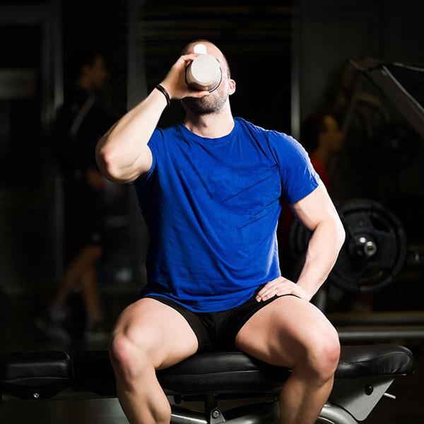 اشتباه چهارم: درست بعد از ورزش به پروتئین نیاز دارید.