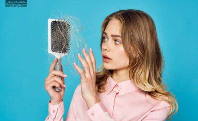 ممکن است به علت دچار ریزش مو در رژیم شوید که با رعایت نکاتی میتوانید این مشکل را درمان کنید.