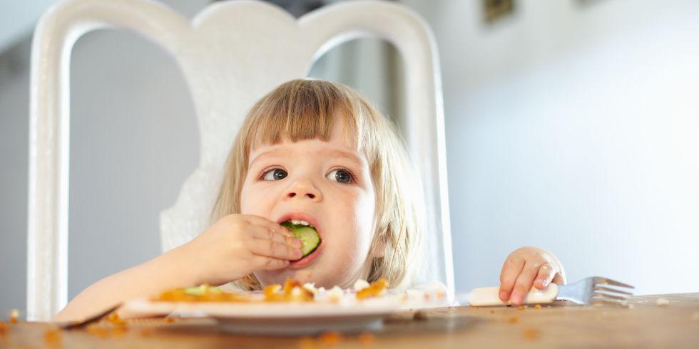 عادت هایی که مانع سالم غذا خوردن کودکتان می شود