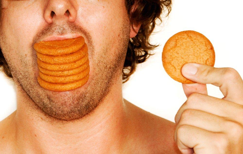چهار روش هوشمندانه برای از بین بردن هوس غذای شیرین