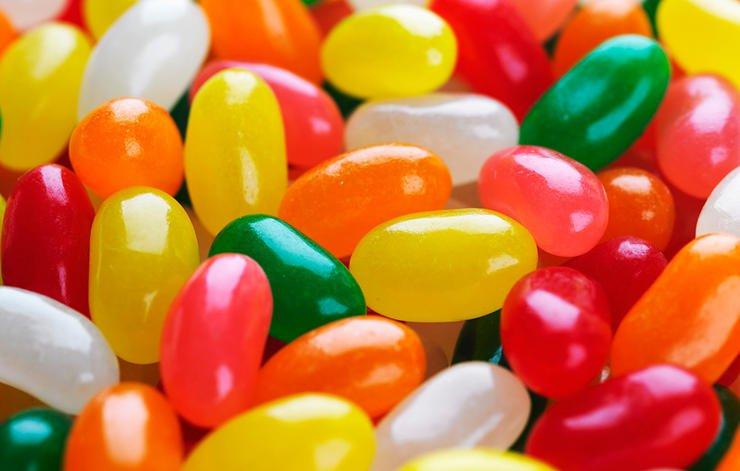 1- هورمون هایتان عاشق قند هستند.
