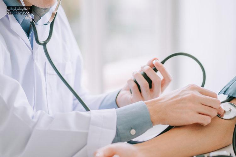 کاهش فشار خون و کنترل آن شما را از ابتلا به بسیاری از بیماریهای پرخطر حفظ میکند.