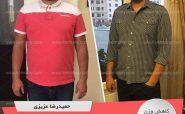 رکورددار رژیم لاغری سایت دکتر کرمانی
