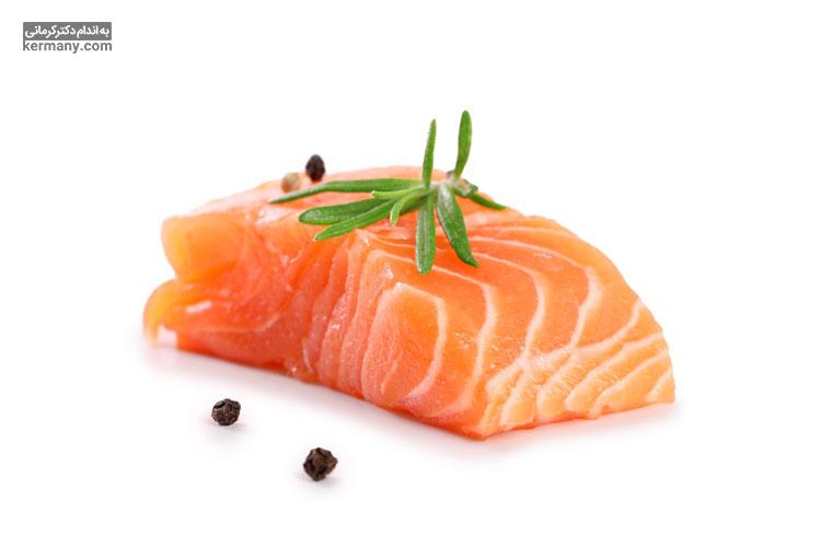 اهمیت تغذیه بر روی پوست