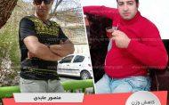 هرروز مصمم تر از دیروزم رکورددار رژیم لاغری دکتر کرمانی