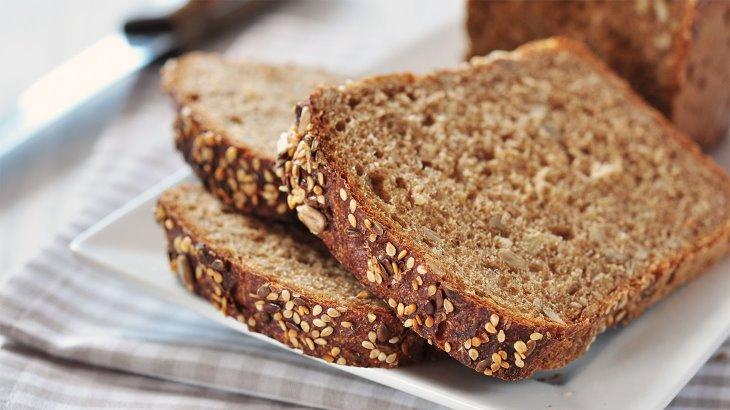 نان گندم، بهترین انتخابتان برای کاهش کلسترول و دریافت فیبر بالا است