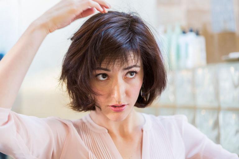 غذاها و مکمل هایی که به بهبود ریزش مو کمک می کنند ریزش مو رژیم لاغری