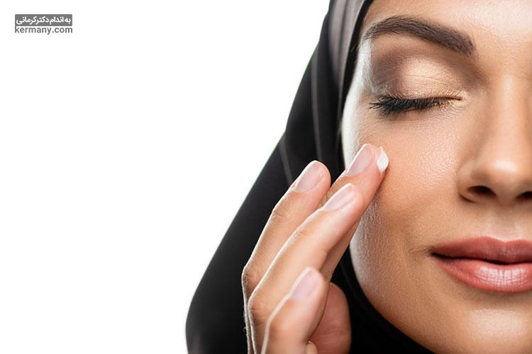 حفظ سلامت پوست در ماه رمضان