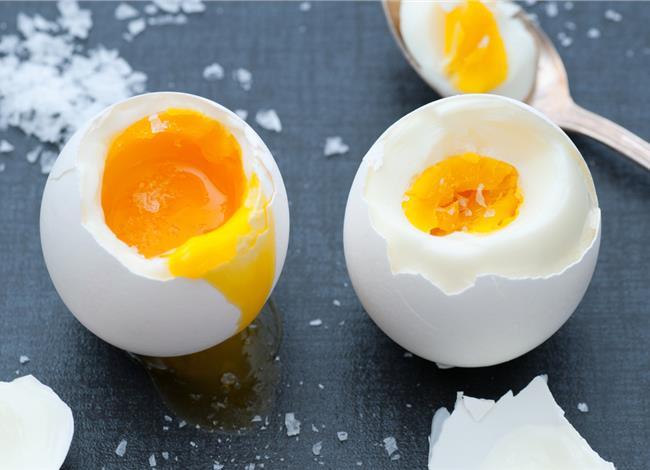 تخم مرغ قهوه ای یا سفید؟ کدام بهتر است؟ تغذیه سالم رژیم لاغری