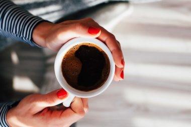 با این غذاها نتیجه گیری خود از ورزش را به حداکثر برسانید قهوه