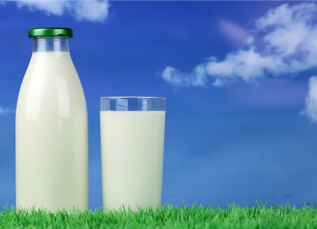 شیر کامل در برابر شیر کم چرب