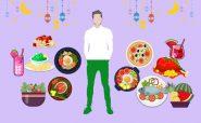 چگونه برای برنامه غذایی مان در ماه رمضان، برنامه ریزی کنیم؟ رژیم لاغری