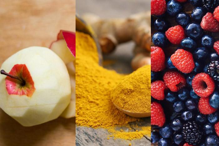 چند سلاح قوی برای مقابله با سرطان پروستات! میوه ادویه رژیم لاغری